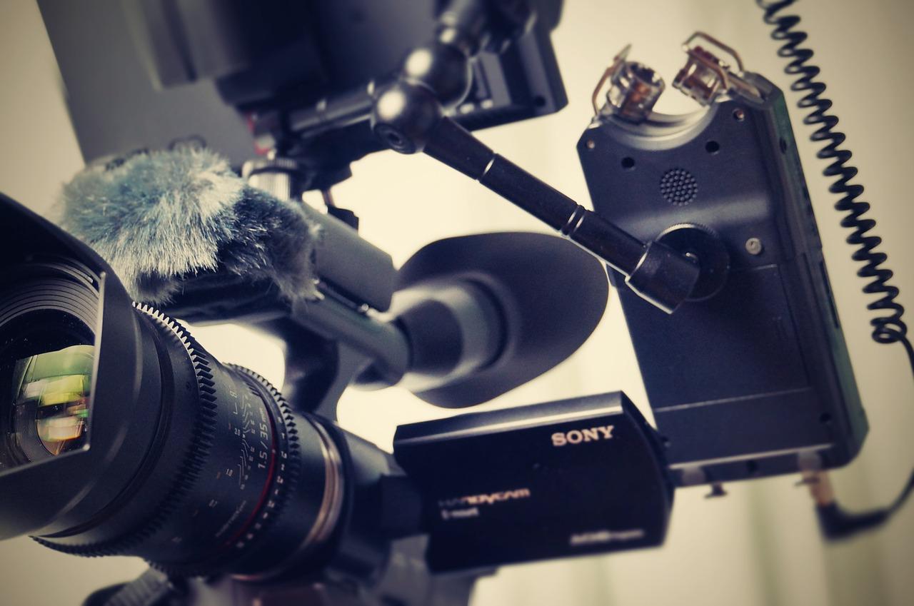 【プログラムAE設定の基本!】SONY製ビデオカメラ