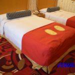 【35周年のディズニーホテル・家族で泊まるならここ!】アンバサダーフロアルーム