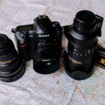 Nikonの大三元レンズをレンタルで気軽に体験できる!!ビデオエイペックス