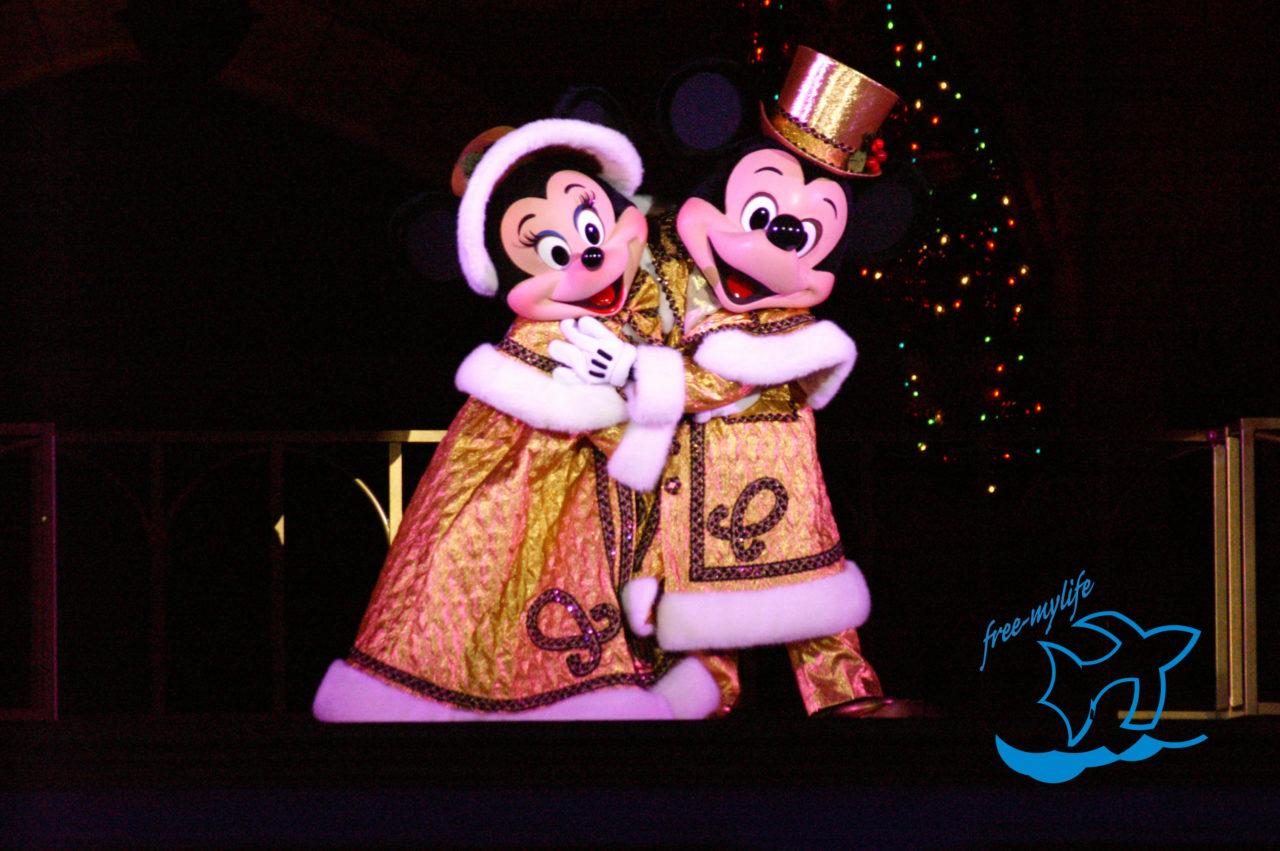 【TDL編】ディズニークリスマス2019と2000年以降のクリスマスファンタジーCDまとめ