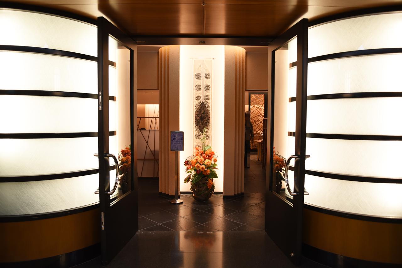 【悲報】鉄板焼き和食レストラン『花』が閉店・・・@ディズニーアンバサダーホテル