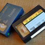 8mmテープ・ミニDVテープ デジタル化への必須アイテム!