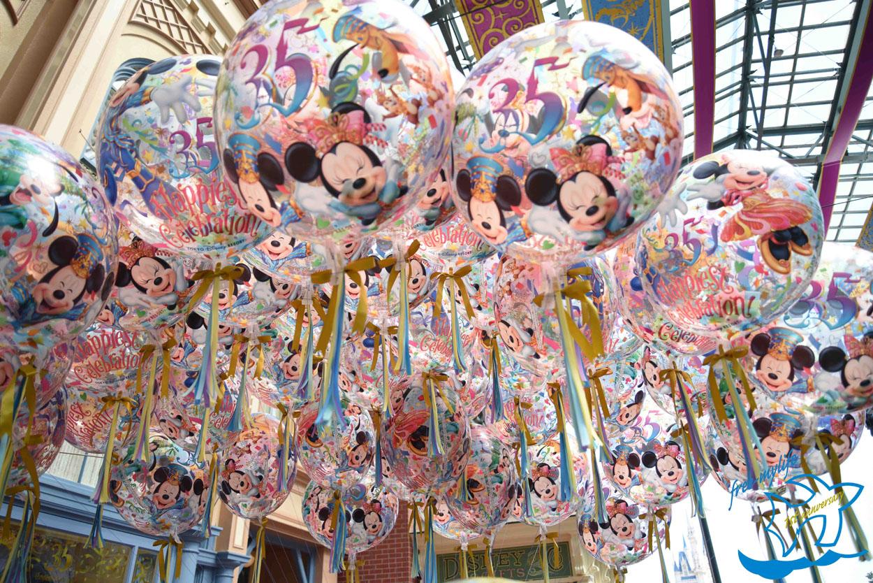 写真で振り返るTDR35周年~リゾート史上最大の祭典!~