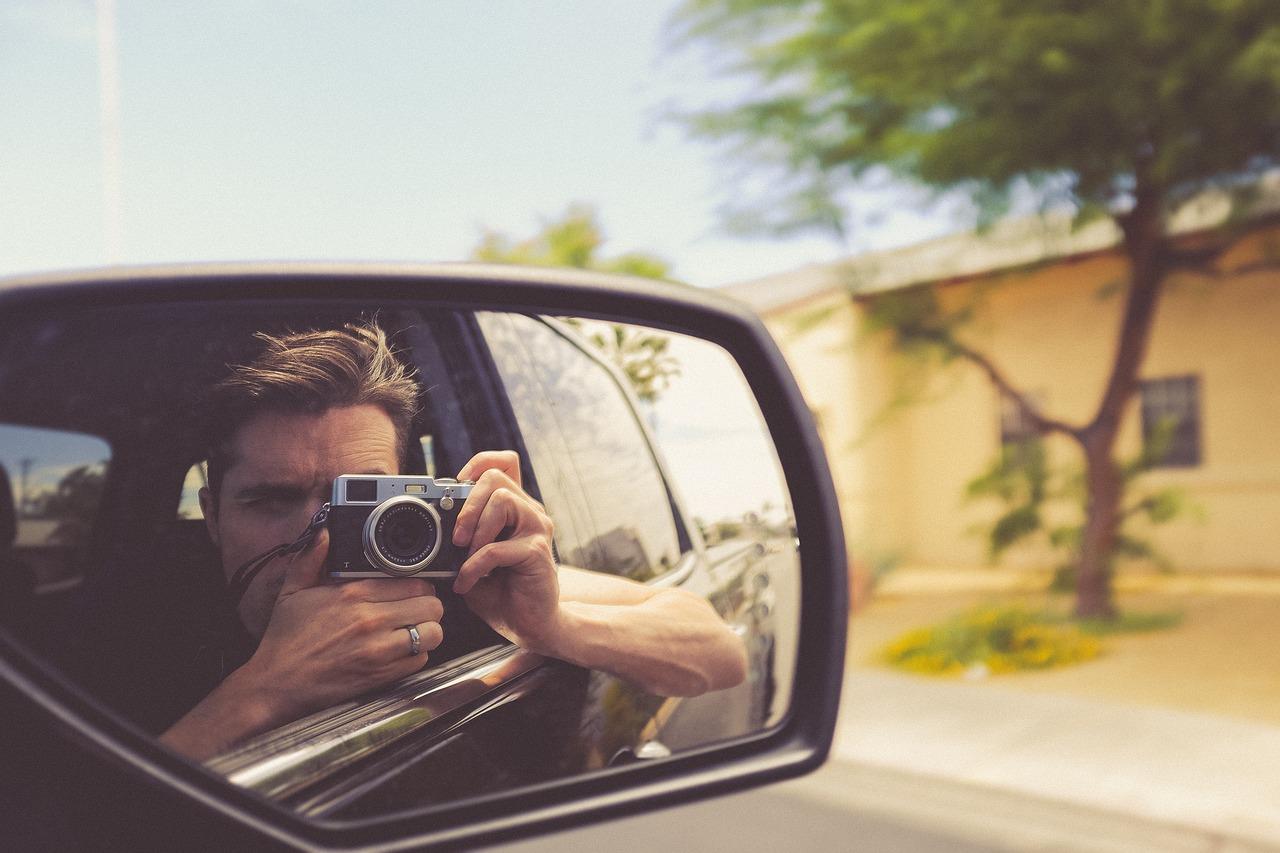 ドライブレコーダーの選び方を徹底解説!あおり運転対策を万全にしよう。